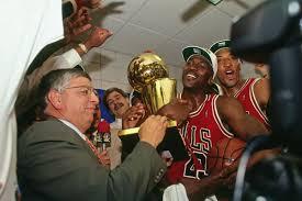 Michael Jordan's 'The Last Dance': ESPN ...