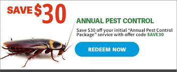 Pest Control Services Pinellas & Citrus County FL - JD Smith Pest