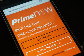 Amazon Expands Prime Now to Include ...