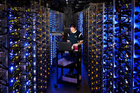 When we run out of room for data, scientists want to store it in ...