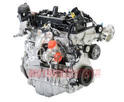 ford 2 3l ecoboost engine specs