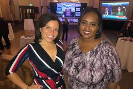 Briana Smith - At the Democratic Headquarters with the... | Facebook