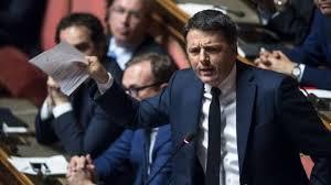 Il discorso di Renzi al Senato: diretta LIVE