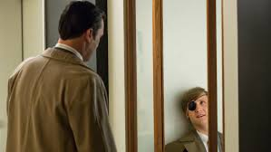 Mad Men' Star Aaron Staton Talks Ambiguous Exits and Eye Patches ...