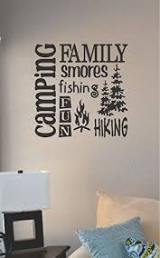 Camping Vinyl Decal Sayings Inspirational And Funny Camping Quotes Camping For Foodies Camping Decor Camping Humor Camping Quotes Funny