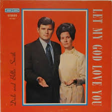 Dale and Billie Smith - Let My God Love... - Classic Album Covers ...