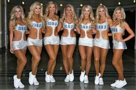 Dallas Mavericks Dancers Calendar ...