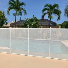 Pool Fence Wholesale Product Selection Specifications