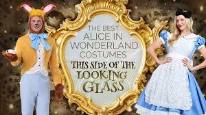 the best alice in wonderland costumes