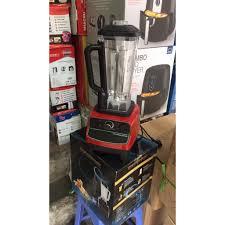 Thanh lý máy xay sinh tố công nghiệp BLENDER công suất lớn 1500w