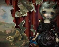 the art of jasmine becket griffith