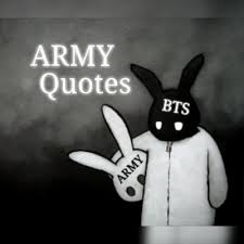 army quotes btsquotes twitter