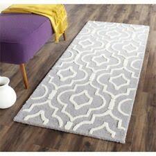 area rug cambridge silver ivory