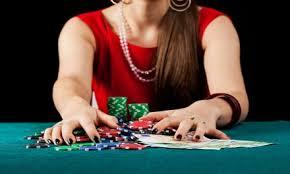Famous women in gambling - GamblingMetropolis