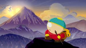 south park e wallpaper 1600x900