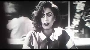 Lady Gaga in Sin City 2 (Full Scene, CAM Quality) - YouTube