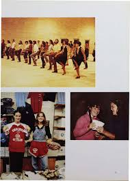 1981 Ruby Yearbook