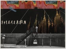 exodus or the voluntary prisoners of architecture socks