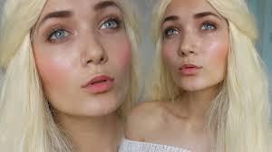 daenerys targaryen makeup tutorial