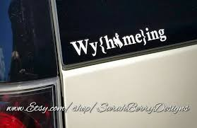 Wy Home Ing Window Decal Wyo 307 Wyoming Home On The Range Western Souvenir Bucking Horse Steamboat University Of Wyoming Uw Sarah Berry Designs