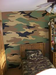 Design Ideas Fabulous Teen Boys Camo Bedroom Ideas 32 Wtsenates