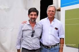 """Palabra Rural on Twitter: """"Winners totales... El Ing Luis Magliano  (@cabanapilaga ) y el Dr Fernando Foster (Cabaña Corral De Guardia), ambos  con la satisfacción de haber hecho los reproductores más valiosos"""