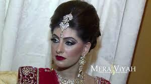 mera viyah asian bridal makeup you