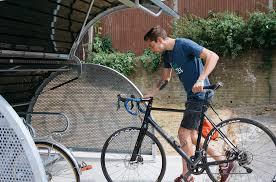 bikehangar® cyclehoop
