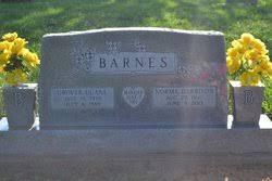 Grover Duane Barnes (1939-1989) - Find A Grave Memorial