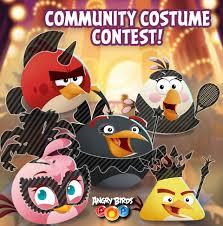 Angry Birds (@AngryBirds)