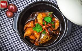 BRAISED CATFISH WITH GINGER RECIPE ...