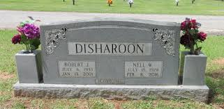 Nell West Disharoon (1928-2016) - Find A Grave Memorial