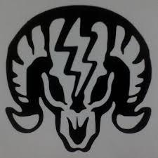 Bioshock Infinite Charge Logo Vinyl Sticker Decal Choose Color Etsy