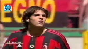 Milan vs Brescia FULL MATCH (Serie A 2003-2004) - YouTube