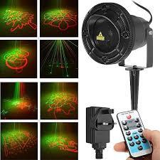 outdoor waterproof laser lighting