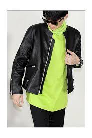 motorcycle biker jackets mens outerwear