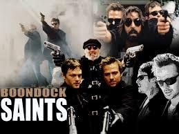 the boondock saints wallpapers