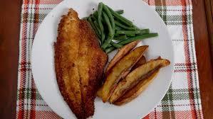 RECIPE: Fried Catfish