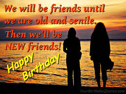 birthday quotes funny best friend quotesgram