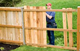 Commercial Residential Fence Repair Joe S Fence Contractors
