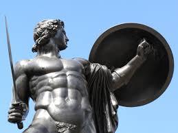 Resultado de imagen de greek heroes