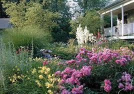 Look Beyond The Fence Line For Garden Design Inspiration Sheldon Landscape