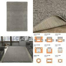 mainstays 8 x 10 ft size area rugs for