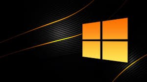 Wallpaper Windows 10 Black 4k 8k 10k Abstract 15922