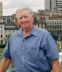 Leonard Watson Obituary - Burlington, Ontario | Guelph Line Smith's Funeral  Home