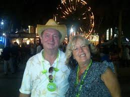 NASCAR Race Mom: Kenny & Marylou - A Story of Love and Racing