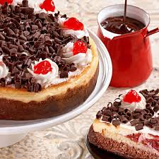 black forest cheesecake in usa gift