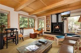 bedroom apartment in teton village