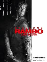 Rambo: Last Blood (2019, dir. Adrian Grunberg) – 255 Review