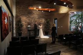 wedding officiant package scenic las